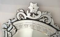 Benátské broušené zrcadlo (4).JPG