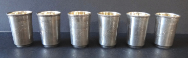 Šest stříbrných kalíšků - Rusko (1).JPG