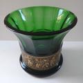 Miska ze smaragdového skla - Moser (2).JPG