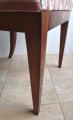 Čtyři biedermeierové židle s černými výplněmi (5).JPG