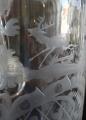 Džbán a šest skleniček s ptáčky a jelenem (6).JPG