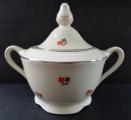 Přátelský porcelánový kávový servis - Anton Weidl, Gloria (3).JPG