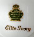 Přátelský porcelánový kávový servis - Anton Weidl, Gloria (6).JPG