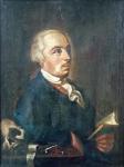 Barokní portrét lékaře