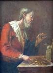 Jacob Toorenvliet - Moneychanger