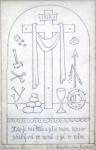 Jan Zrzavý - Arma Christi