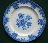 Kameninový talíř - Venetian