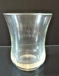 Souvenir cup of Spa Libverda