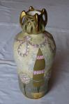 Váza secesní - Amphora