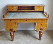 Biedermeier desk