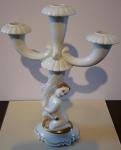 Figurální svícen - Rosenthal , T.Kärner