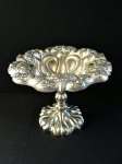 Silver bowl for sweets - Vienna 1846