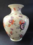 Váza porcelánová s japonérií - Thomas