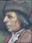 František Homoláč - Oravan