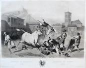 Blanchard a Sabatier - Korida