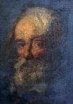 Carlo Ciappa - Portrét vousatého muže