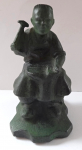 Figurka ševce - Cín