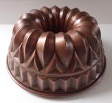 Kupferform - Kuchen