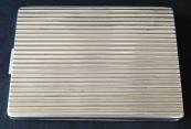 Silver Case - Franz Bibus