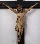 Korpus Krista na kříži - Světlý