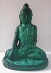 Sedící Budha - Ida Schwetz Lehmann
