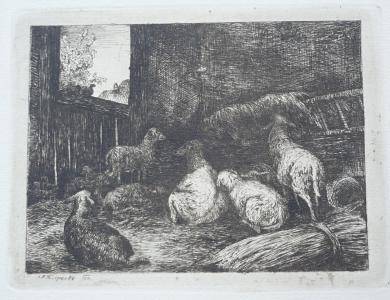 Jan Nowopacký - V ovčírně (2).JPG
