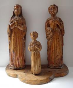 Svará Rodina - Dřevořezba bez polychromie (1).JPG