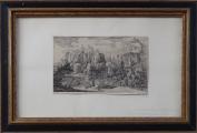 Herman van Swanevelt - Ruiny antického amfiteátru (1).JPG