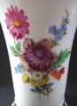 Váza s květinami a zlacením - Míšeň (3).JPG