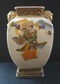 Čínská váza se samurajem (2).JPG
