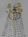 Křišťálový lustr se zlaceným bronzovým kruhem (3).JPG