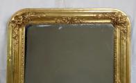 Zlacené zrcadlo z období druhého rokoka (2).JPG