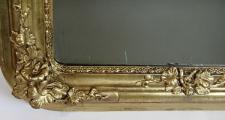 Zlacené zrcadlo z období druhého rokoka (5).JPG