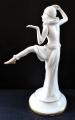 Tančící dívka, art deko - Oeslau, Německo (3).JPG