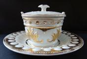 Nádoba s talířem - Míšeň, Biedermeier (1).JPG