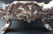 Stříbrná mísa v rokokovém stylu (4).JPG