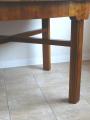 Jídelní stůl se čtyřmi židlemi a dvě křesla (2).JPG