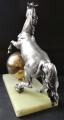 Stolní hodiny se soškou koně (4).JPG