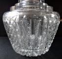 Džbán z broušeného skla, se stříbrným úchytem (4).JPG
