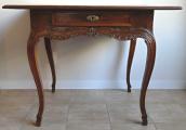 Barokní stůl s rokokovou intarzií a mřížkou (2).JPG