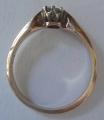 Prsten ze žlutého zlata s briliantem (2).JPG