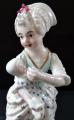 Žena krmící miminko - Klášterec (5).JPG