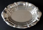 Oválná stříbrná miska - Sandrik (1).JPG