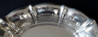 Oválná stříbrná miska - Sandrik (3).JPG