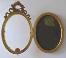 Bronzový rámeček s ptáčkem - Pietra dura (2).JPG
