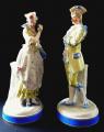Velký porcelánový šlechtický pár - Plavno (2).JPG
