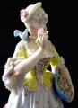 Velký porcelánový šlechtický pár - Plavno (4).JPG