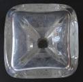 Skleněný flakon, lahvička, se stříbrným hrdlem (5).JPG