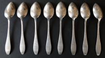 Osm stříbrných lžiček - Hugo Sandig, Breslau (2).JPG