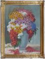 Karel Schadt - Barevné květiny ve váze (1).JPG